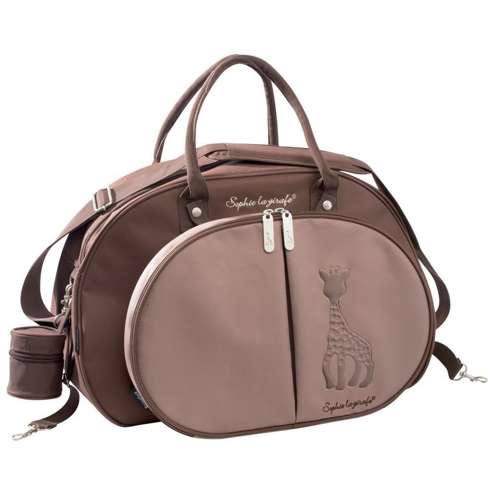 Η ΣΥΛΛΟΓΗ    Ταξίδι    Renolux Evasion Τσάντα αλλαξιέρα Sophie η ... c1f26c67fff